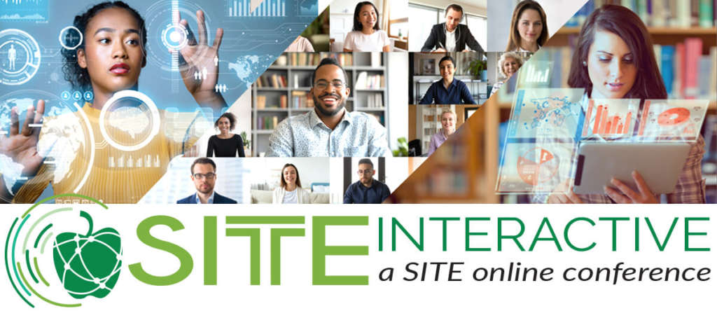 SITE Interactive Logo